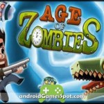 Age of Zombies android games free download