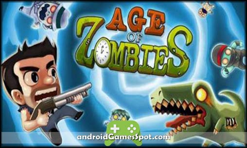 Age Of Zombies APK v1.2.82 Free Download + MOD [Latest Version]
