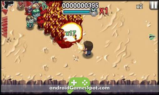 Age of Zombies free android games