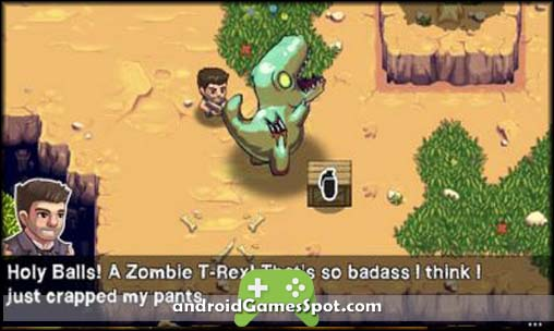 Age of Zombies free games for android