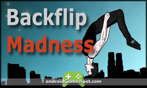 Backflip Madness android games free download
