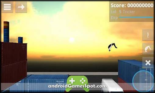 Backflip Madness game free download