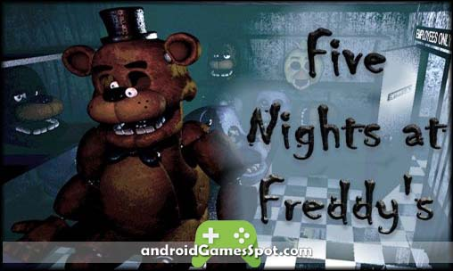 Five Nights at Freddy's android games free download
