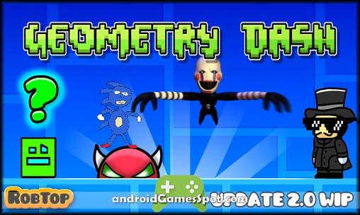 geometry dash apk latest