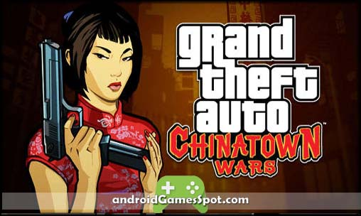 Grand Theft Auto Chinatown Wars android games free download