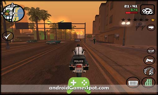 gta san andreas full game download android free