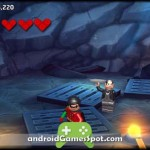 LEGO Batman Beyond Gotham android games free download