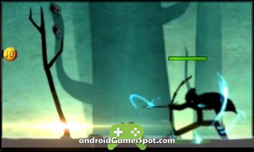 League of Stickman-Samurai android games free download