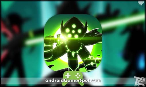 League of Stickman-Samurai free games for android