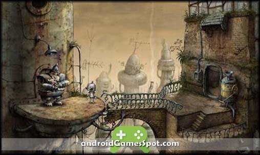 Machinarium free android games