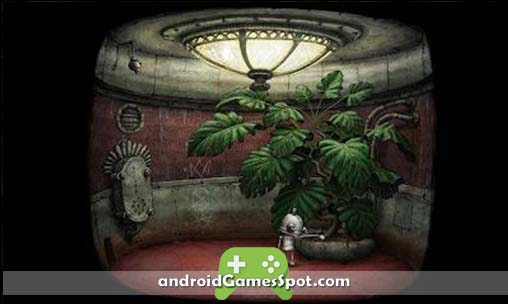 Machinarium free games for android