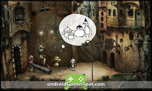 Machinarium game free download