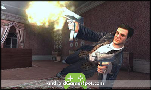 Max Payne Mobile android games free download