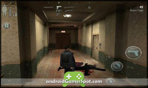 Max Payne Mobile free android games