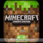 Minecraft Pocket Edition android games free download