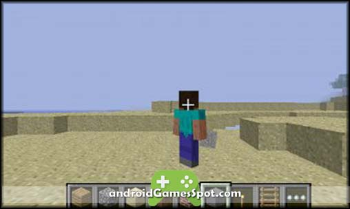 Minecraft Pocket Edition free games for android
