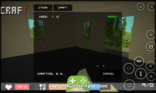 Pixel Z-Unturned free games for android