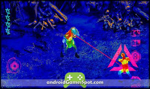 Predators free games for android