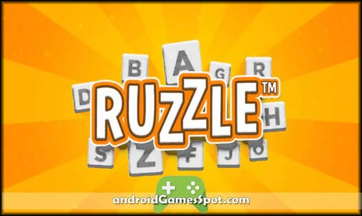 Ruzzle APK v2.1.6 Free Download [Paid Latest Version] MOD