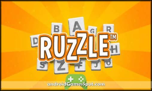 Ruzzle APK v2.1.6 Free Download [Paid Latest Version] MOD