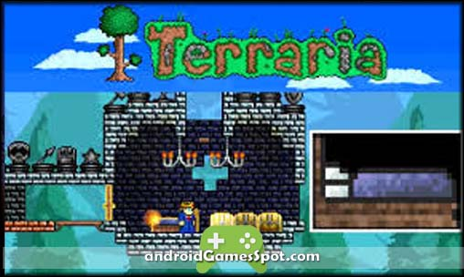 Terraria android games free download