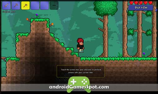 Terraria game free download
