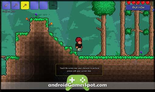 Terraria game free download