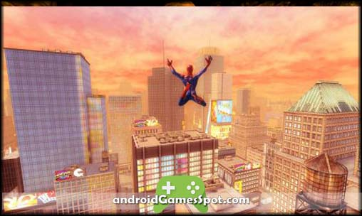 The Amazing Spider-Man 2 game free download