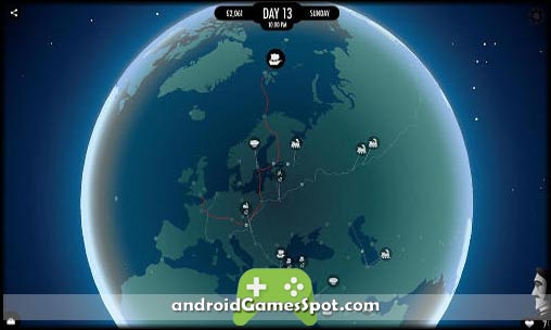 80 DAYS free games for android apk download