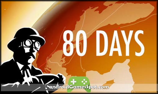 80 DAYS game apk free download