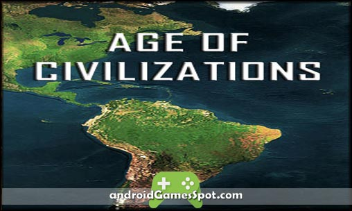 AGE OF CIVILIZATIONS free android games apk download