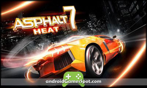 asphalt 7 apk full version free