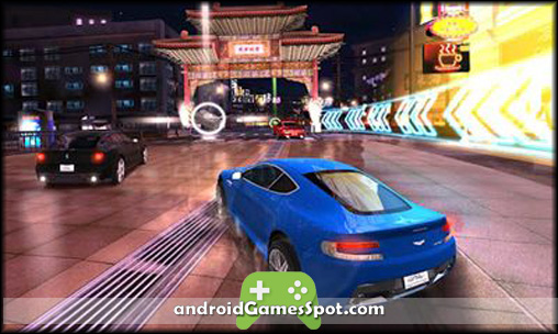 ASPHALT 7 HEAT free games for android apk download