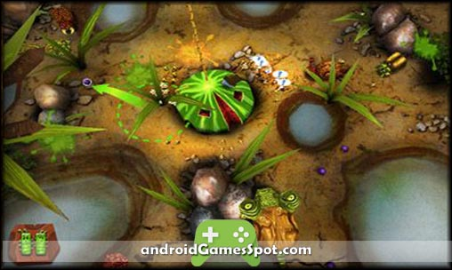 Ant Raid free games for android apk download