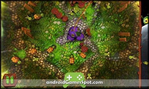 Ant Raid game apk free download