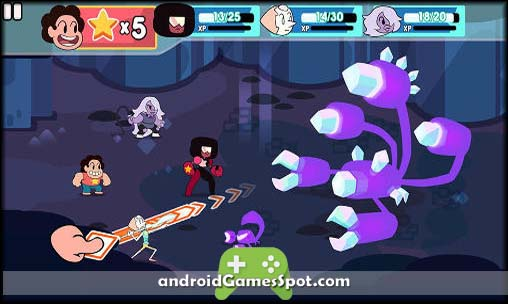 Attack the Light android apk free download