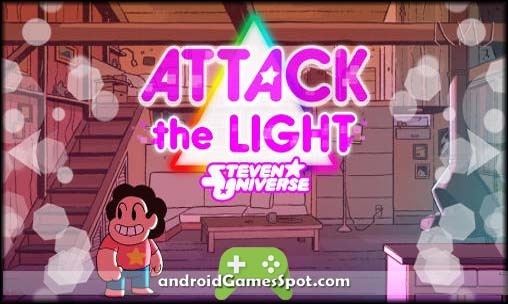 Attack the Light free games for android apk download