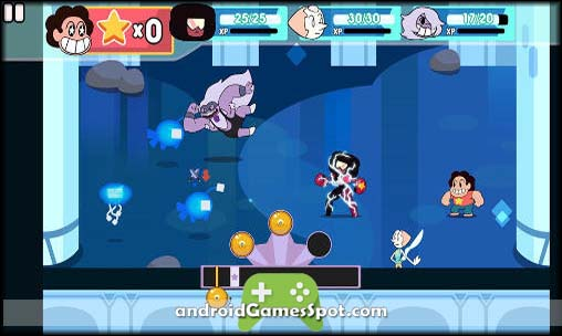Attack the Light game apk free download