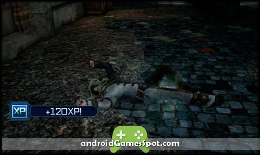 BATMAN ARKHAM CITY LOCKDOWN free games for android apk download