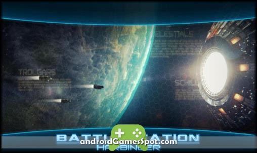 BATTLESTATION HARBINGER free android games apk download