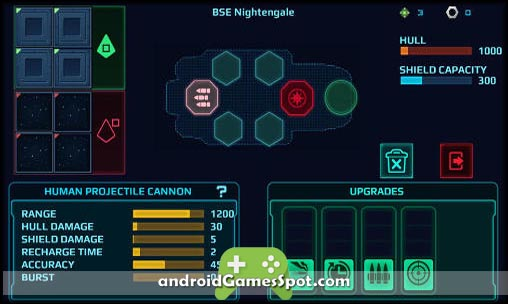 BATTLESTATION HARBINGER free games for android apk download