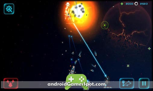 BATTLESTATION HARBINGER game apk free download