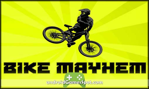 BIKE MAYHEM MOUNTAIN RACING free android games apk download