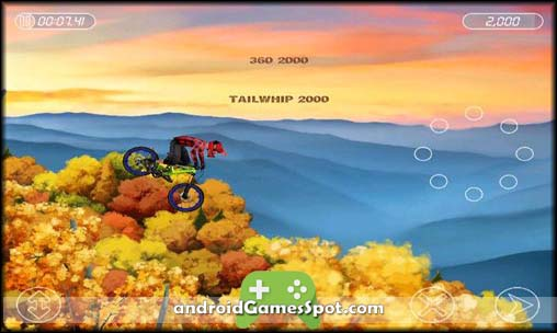 BIKE MAYHEM MOUNTAIN RACING game apk free download