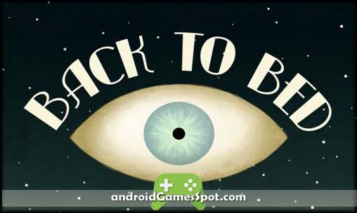 Back to Bed game apk free download