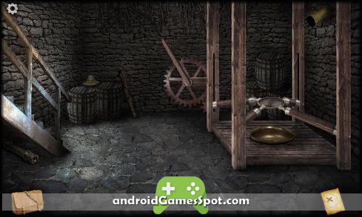 Blackthorn Castle free android games