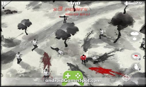 Bloodstroke android apk free download