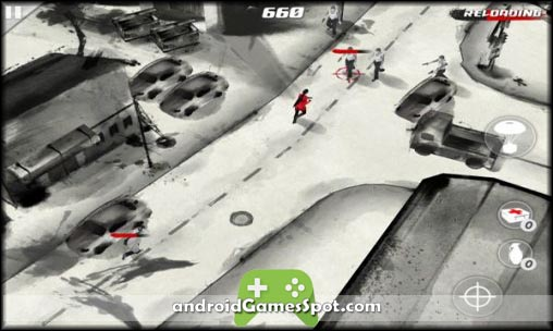 Bloodstroke free games for android apk download
