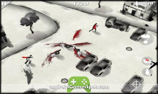 Bloodstroke game apk free download