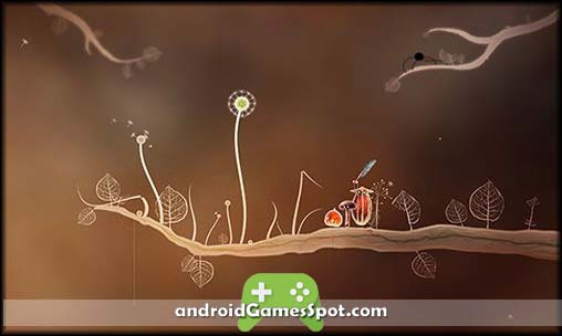 Botanicula free games for android